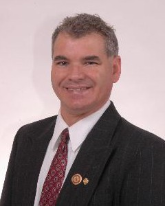 Ed Pfeifer, Township Committee