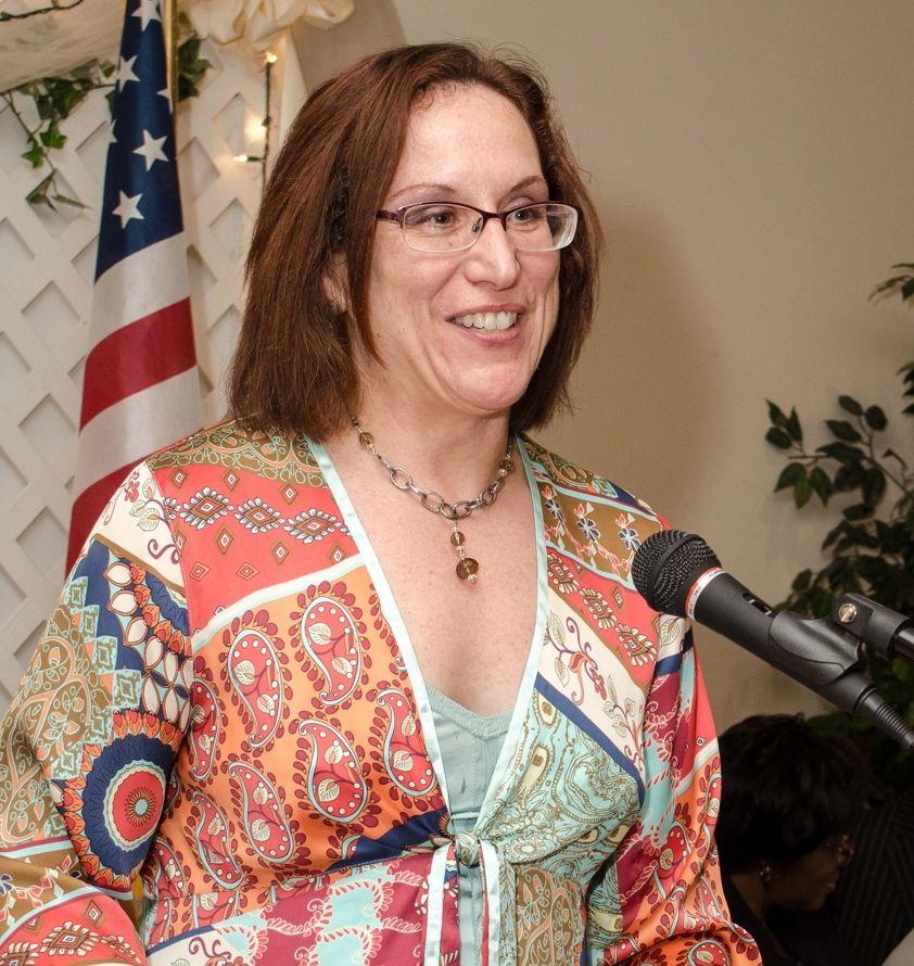 Michelle Huresky