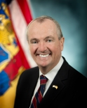 Governor Murphy